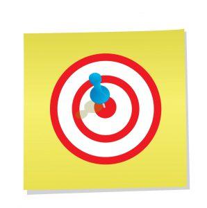 precyzyjne targetowanie