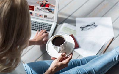 Jak przekształcić odwiedzających stronę w klientów?